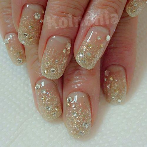 Koinonia Nailart  Nail Nails グラデーション