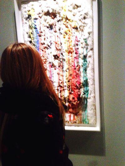 Exposition Exhibition Niki De Saint Phalle
