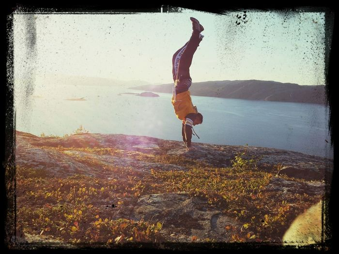 be happy;)