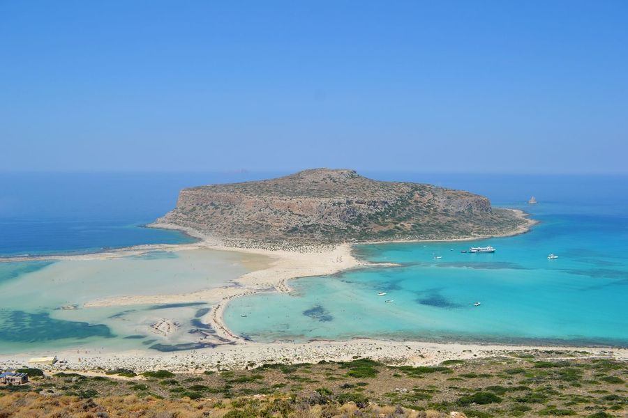 Paradise Balos Lagoon Balos Crete Creta Grecia Greece Lagoon Landscape Nature Wanderlust Traveling EyeEm Best Shots Taking Pictures Panorama Beach Showcase: February Pastel Power Landscapes With WhiteWall The KIOMI Collection Blue Wave The Essence Of Summer Original Experiences Feel The Journey Colour Of Life Miles Away