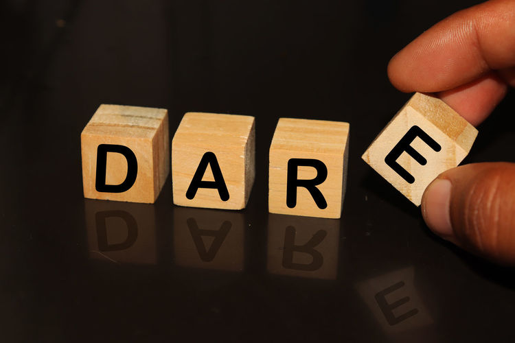 DARE made with