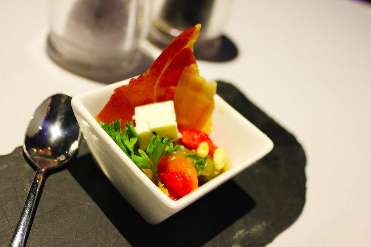 Gastronomy Feta