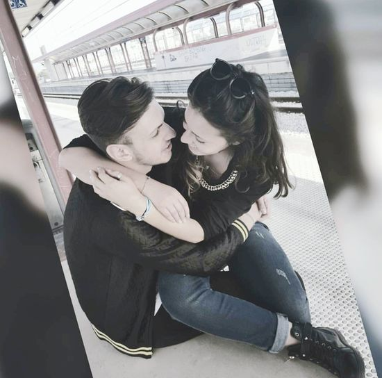 Non voglio perderti mai per nessuna ragione al mondo! ❤ Love ♥ Perfect Amore Per Sempre Insieme Iocontetuconme Nonlasciarmidasola Happiness ♡ Tiamo❤ First Eyeem Photo