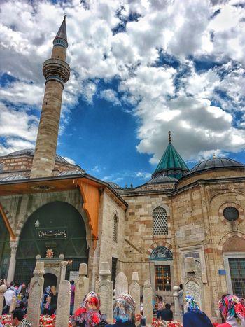 Eyeem Market Mevlana Mevlana Türbesi Mevlana Mosque Mevlana Muzesi Mevlanacami Mevlana Museum Konya Turkey