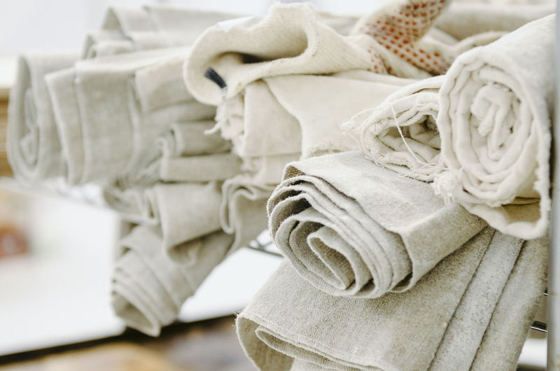 Towel Indoors  No People Close-up Textile White Color Stack Hygiene Domestic Room Furniture Relaxation Large Group Of Objects Rolled Up Still Life Home Lifestyles Clean Beauty Folded Luxury