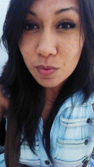 Me..... Smile!! Missyoueveryday