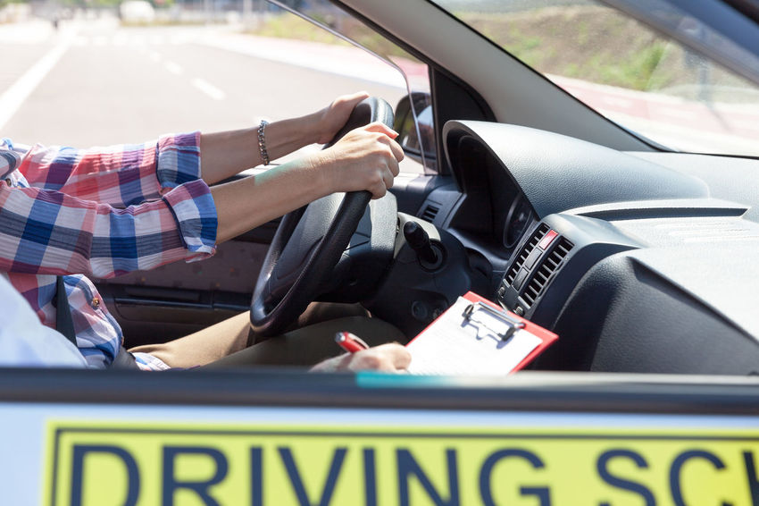 Learning to drive a car. Driving school. Driver education. Car Class Course Driver Education Driving Car Driving Education Driving Instructor Driving Lesson Driving Licence Driving License Driving School Education Human Hand Learning To Drive Mode Of Transport People Steering Wheel Student Driver Test Transportation Vehicle