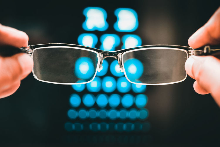 Office Back To Work  Fashion Clear View Ambition Ideas Vision Human Hand Eyeglasses  Glasses Personal Perspective Indoors  Finger Close-up Holding Eyesight Eyecare Optometrist Health Business Optical Spectacles Optician Clear Vision  Vision 20/20 Eye Test