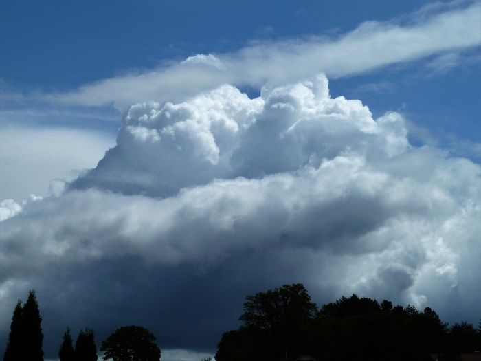 Power Of Nature Power Of Nature Storm Beauty In Nature Big Cloud Cloud - Sky Hulk Nature Scenics Sky Throne Thrones Thunder Clouds Thunderstorm