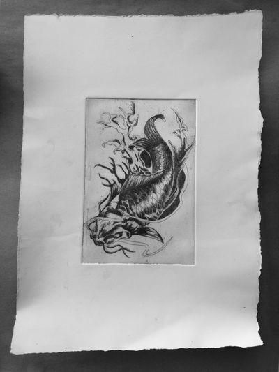 Incisione e stampa art