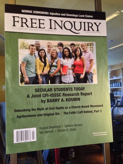 Learning Science Skepticism Free Inquiry