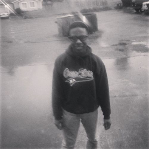 Earlier Bad Rainstorm