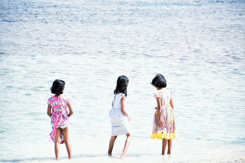 Pigeonisland Children Beach