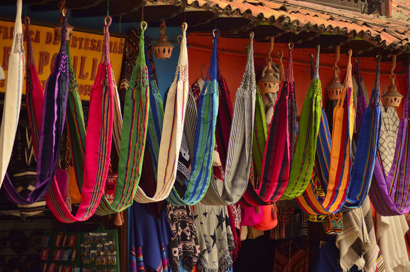 Colorfull Life Culture And Tradition For Sale Handicrafts Large Group Of Objects Market Multi Colored Rustic Style