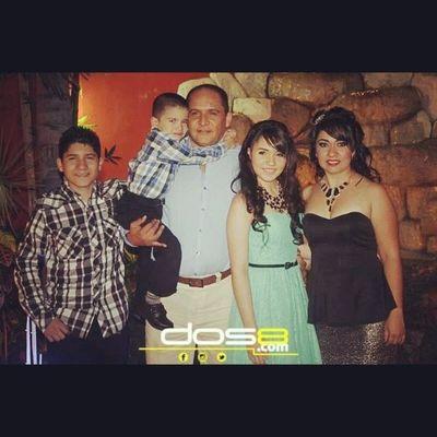 The best day ever♥ Quincea ños Família Amigos PERFECTO