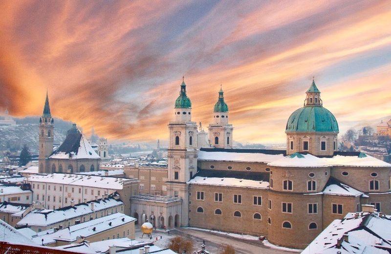 Saltzburg,