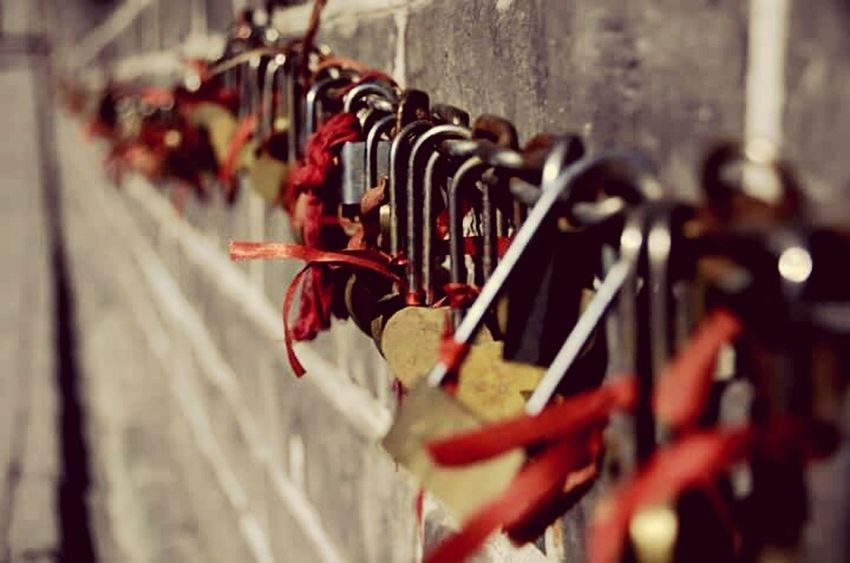 Locks of love... Taking Photos Luv Photographer vietnam