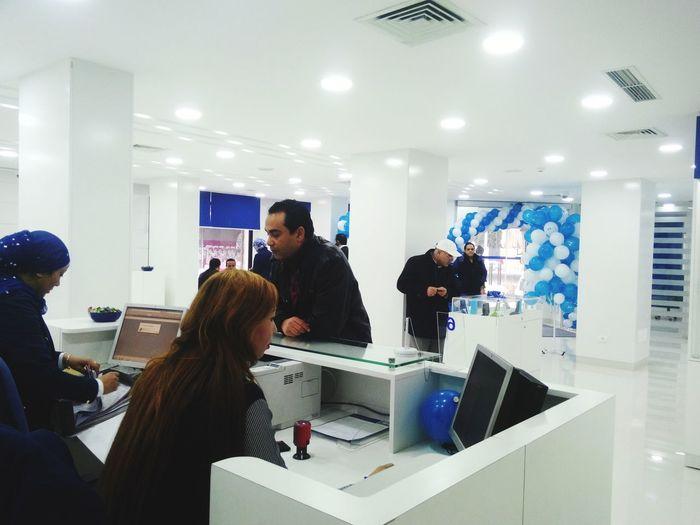 Bienvenue chez nous Tunisietelecom Eyeemtunisia EyeemTelecom