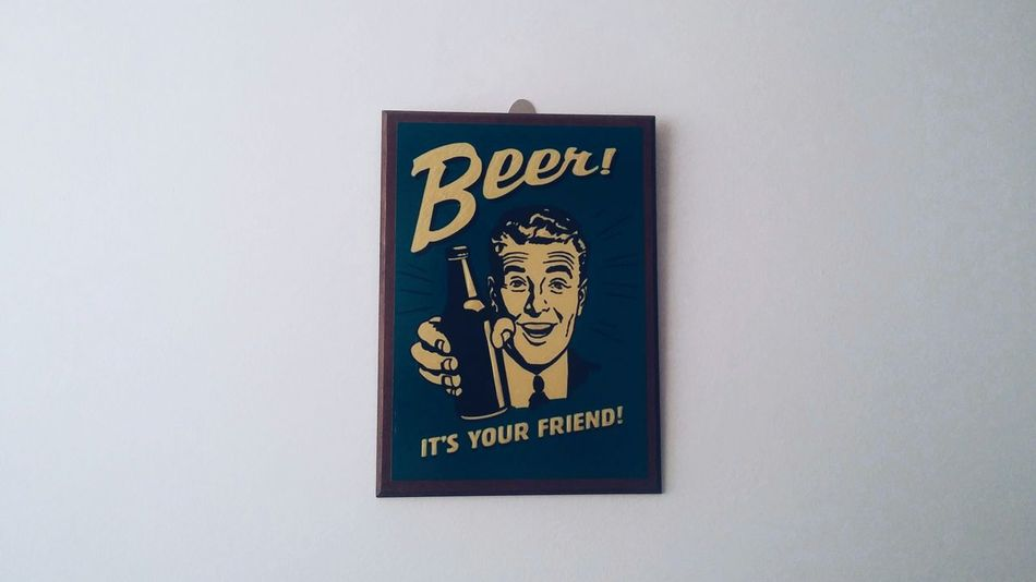 Beer Fallout Wall Beeritsyourfriend Popculture Culturapop