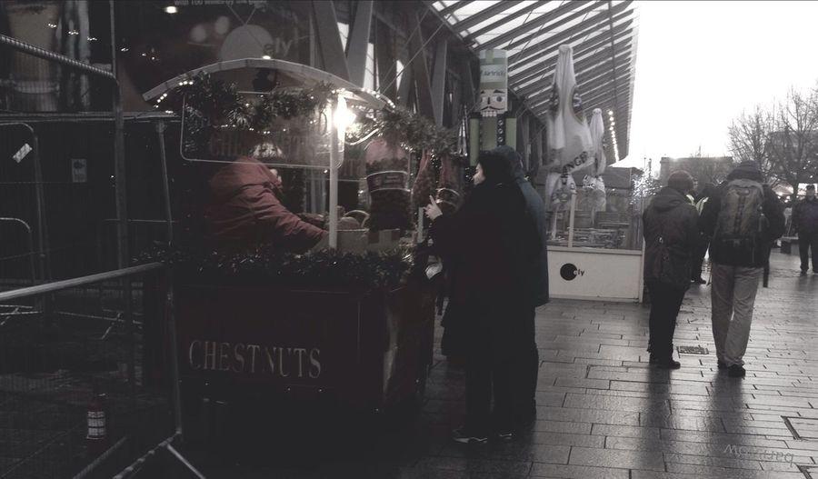 Streetphotography Iphonegraphy Randompeople Christmasmarket