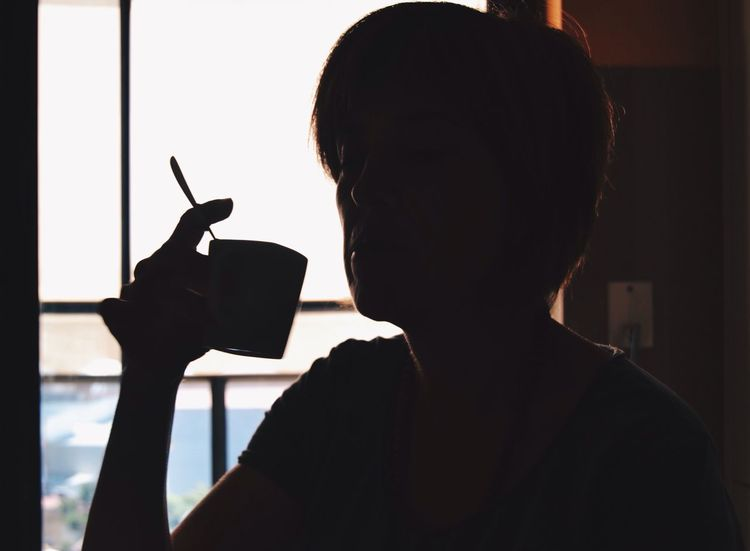 Mum❤️ Photography Mum Women Who Inspire You Love Coffee Coffee Time Beautiful Kitchen Moment Relax