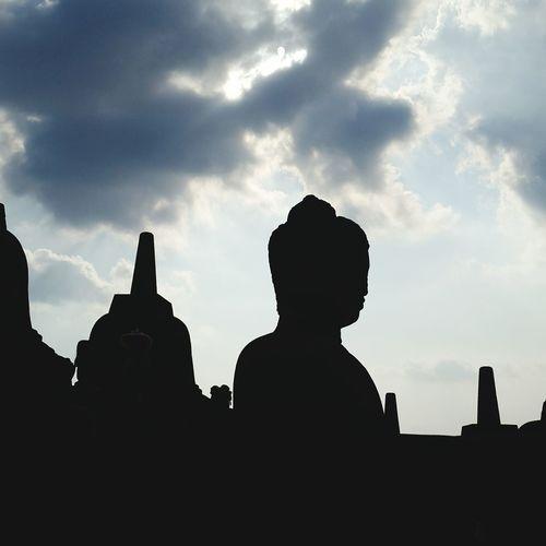 """""""Borobudur"""