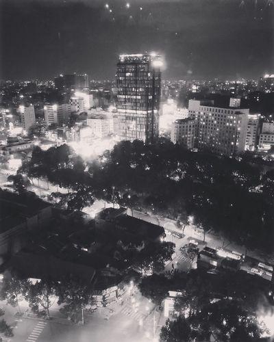 Saigon in my