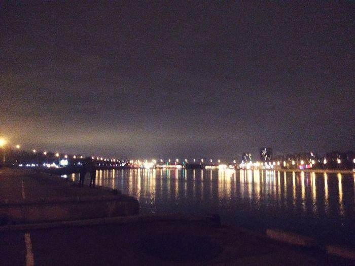Санкт-Петербург ночь City First Eyeem Photo Handmade For You