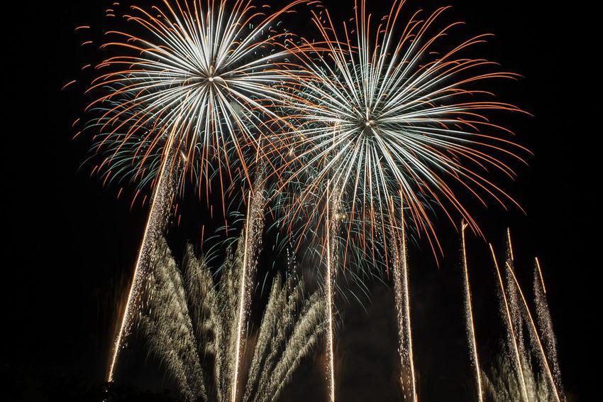The Moment - 2014 EyeEm Awards Fireworks