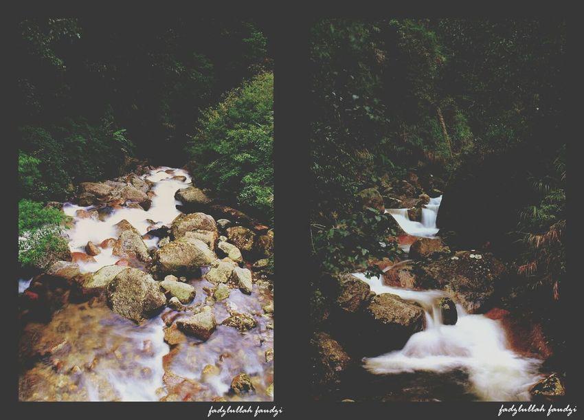 Keindahan alam. Sesejuk air dimuara,sedamai mata memandang First Eyeem Photo