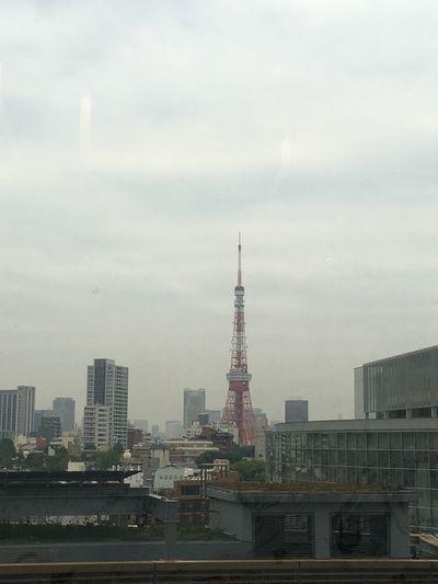 東京タワー*\(^o^)/*