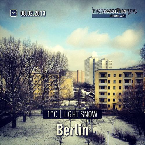 #weather #instaweather #instaweatherpro #sky #outdoors #nature #instagood #photooftheday #instamood #picoftheday #instadaily #photo #instacool #instapic #picture #pic instaplaceapp #place #earth #world #berlin #germany #day #winter #skypainters #cold #d Outdoors Earth World Photooftheday Berlin Picoftheday Nature Pic Weather Instamood Picture Skypainters Sky De Winter Instaweather Instagood Germany Instaweatherpro Photo Instadaily Day Instapic Cold Instacool Place