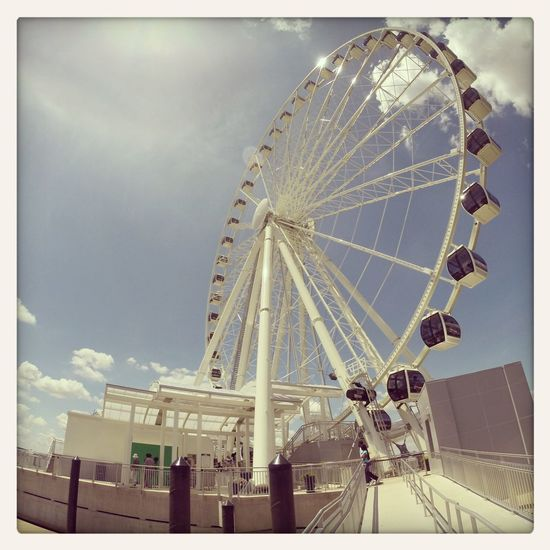 GoPro Hero3++ goprophotography Benjaminburgessphotography Faris Wheel