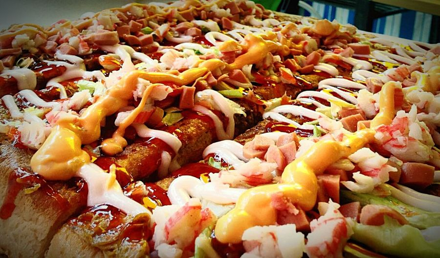 Malaysian food Delicious RotiJohn Cheesy Ramadan Kareem Iftar First Eyeem Photo