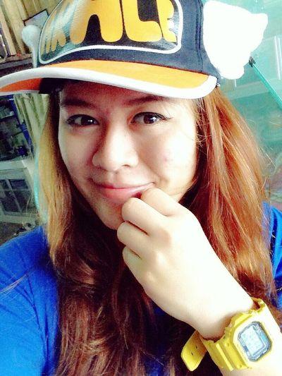 Prang3yod Smile Thailand Hi!