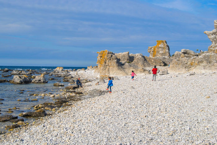 The Great Outdoors With Adobe Swedish Summer Swedish Nature Sweden Fårø Gotland, Sweden Sweden Nature Adobe Photoshop Adobe Sweden-landscape The Great Outdoors - 2016 EyeEm Awards Nature's Diversities People Of The Oceans Colours Of Life