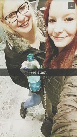 Bestfriend Snapchat Snapshat Enjoying Life Freistadt Girls Just Wanna Have Fun Girls Just Wanna Have Fun :) Eyes Drinks Disco Taking Photos Hanging Out Selfportrait Happy