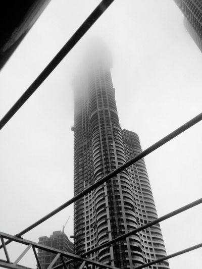 cloud walk... Mumbairains Lowerparel Rich&famous