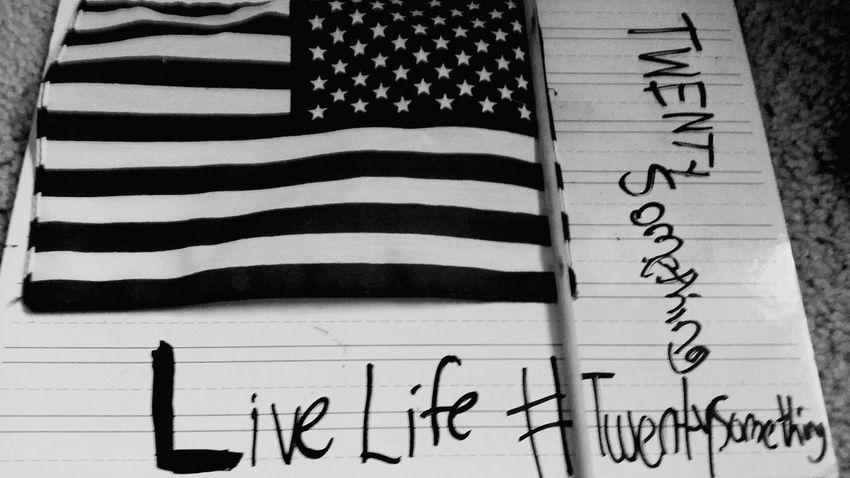TwentySomething Love America