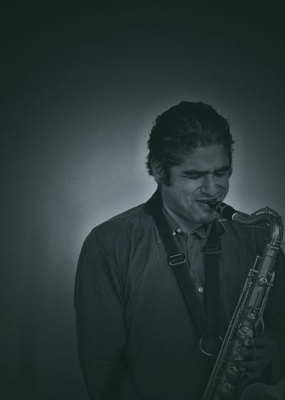 Street Musician Saxophonist Musician Saxophone Sax Mexico Music Mexico De Mis Amores
