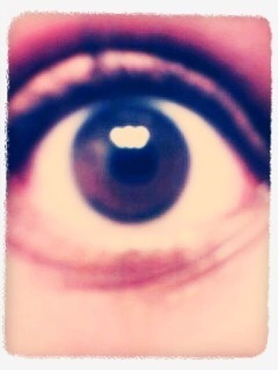 Myy Eye Thoo ;)