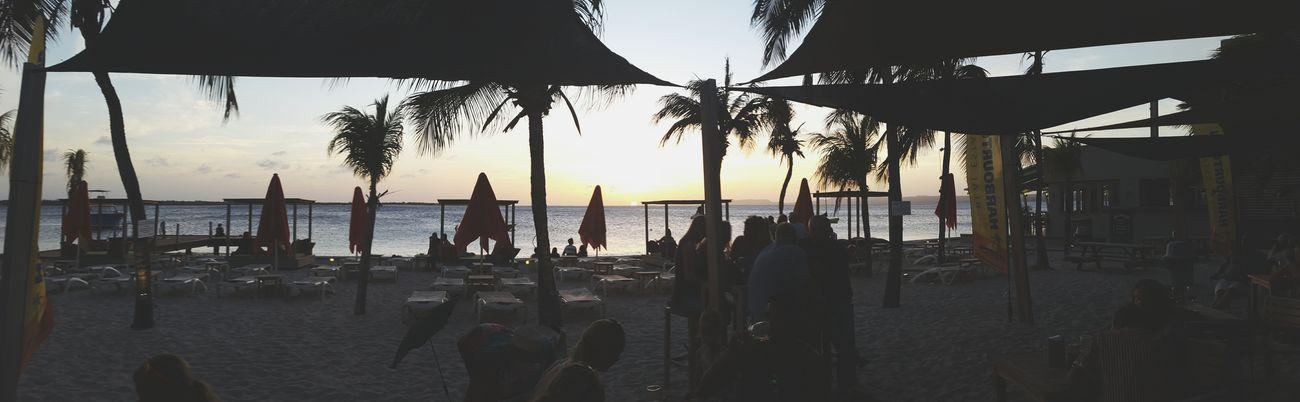 Bonaire, Dutch Caribbean; Spice Beach Club