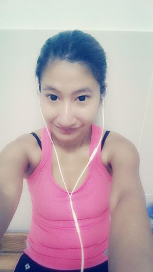 Gym Time! Let It Burn Work Out Fat Cheeks