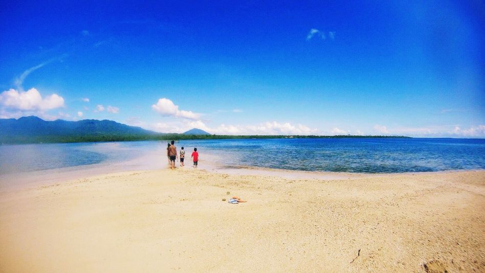 Beach Walk Halmahera my lovely hometown 💕 miss it so much. Can't wait for summer!! Holiday Taking Photos