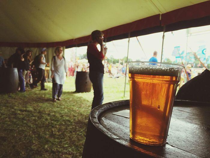 Womad festival beer Drink Music Festival Beer