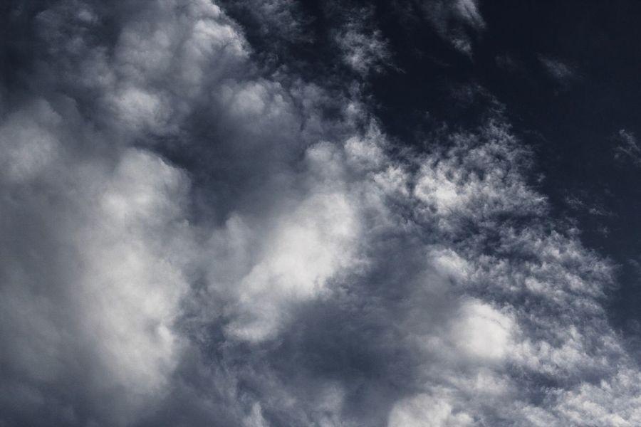 Sky Cloud - Sky Sky Only