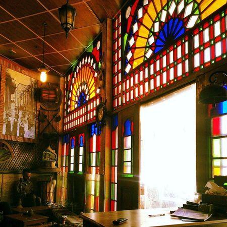 بازار قهوه_خونه_ناجی بوشهر قهوه_خونه ناجی bushehr