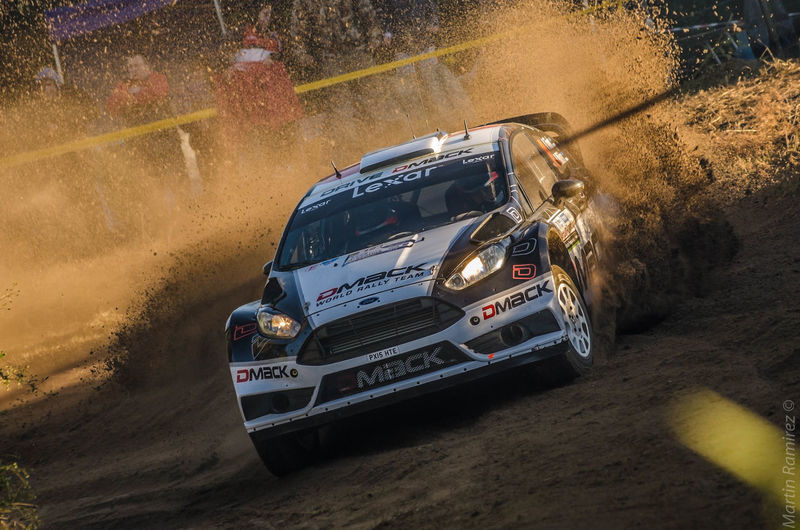 Wrc Championchip Rally Argentina Ford Fiesta Wrc M Sport Argentina Photography Outdoor Photography Attack!
