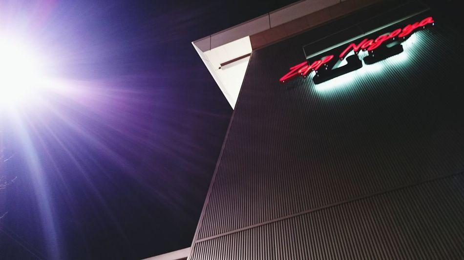 Last night. Zepp Nagoya Live Ten Hundred Miles Tour 2015 Make My Day Tonight Alive Yellowcard ONE OK ROCK