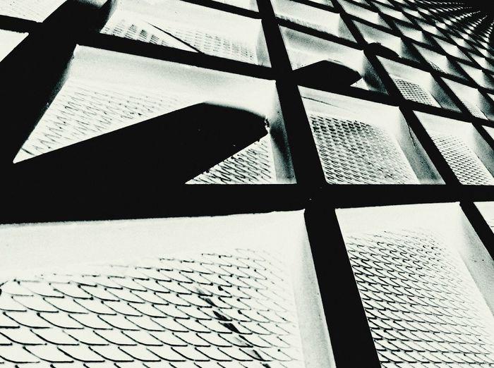 X Net Patterns